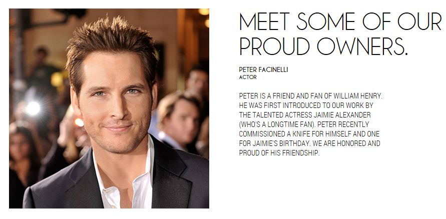 Peter-Facinelli-William-Henry-Matthews-Jewelers