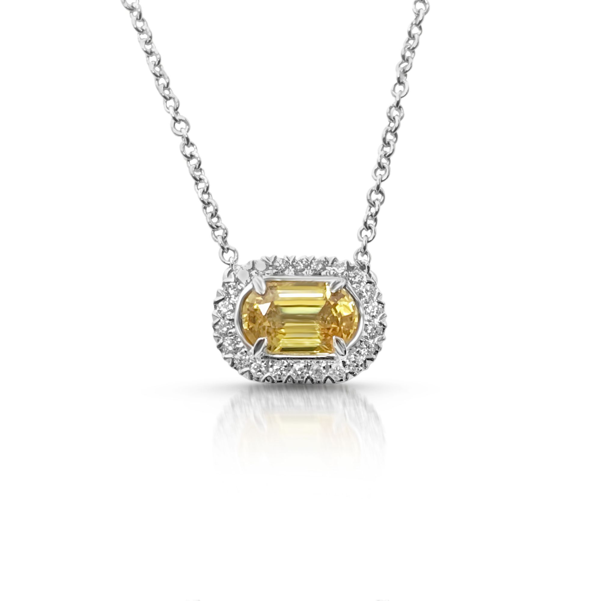 shape in lrg detailmain pendant sapphire pear necklace main diamond white gold and phab