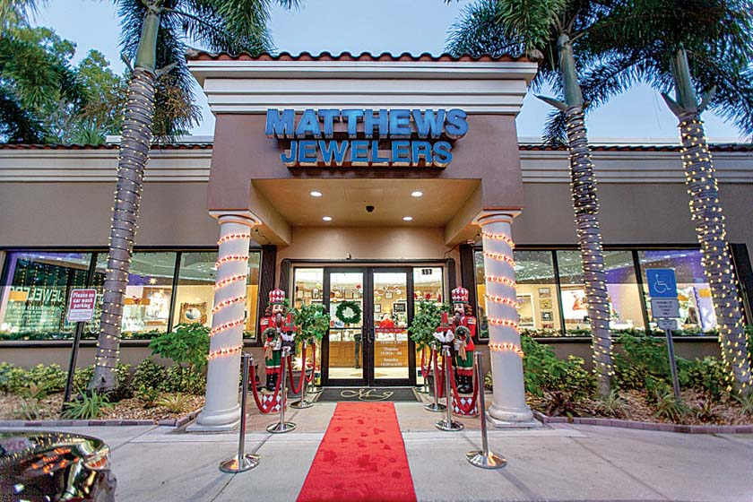 South Florida jeweler enjoying the 'best of both worlds,' combining manufacturing and retail