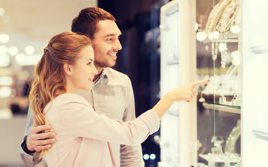 Shopping 101: Buying Jewelry in Plantation