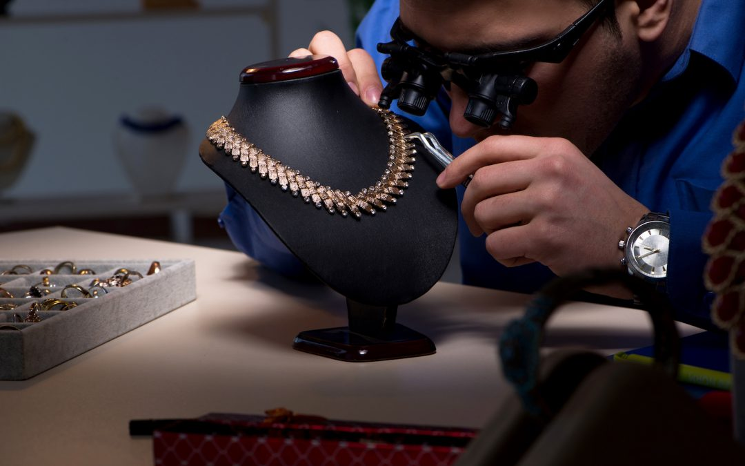 5 Common Jewelry Repairs in Plantation Matthew's Makes to Restore Your Treasured Piece