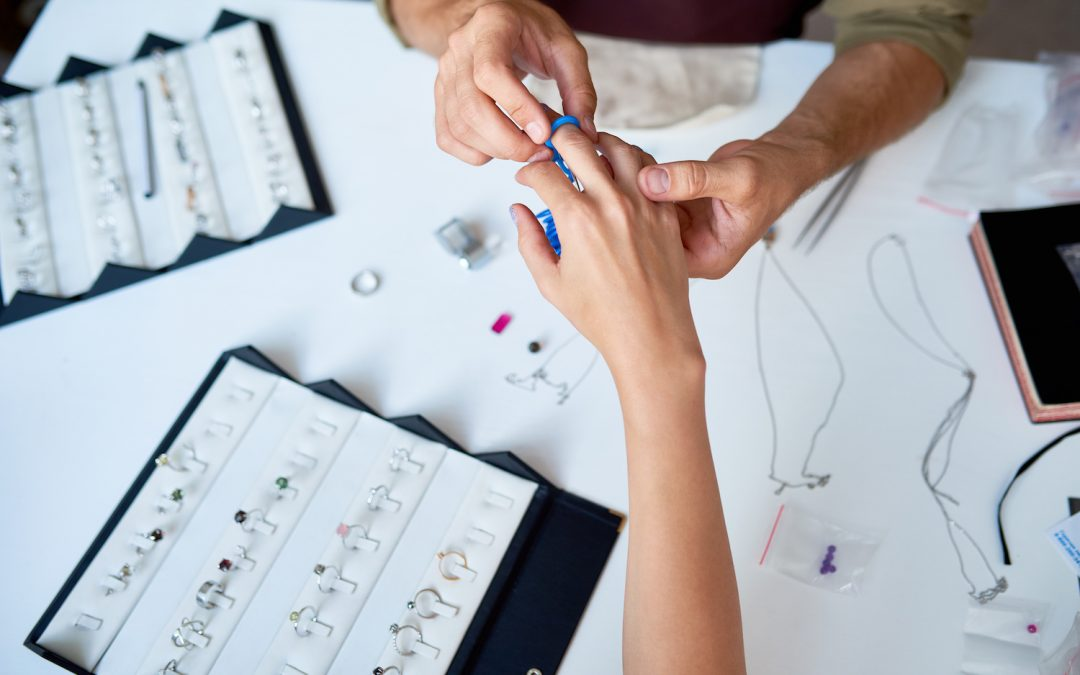5 Reasons to Design Your Own Custom Jewelry in Plantation