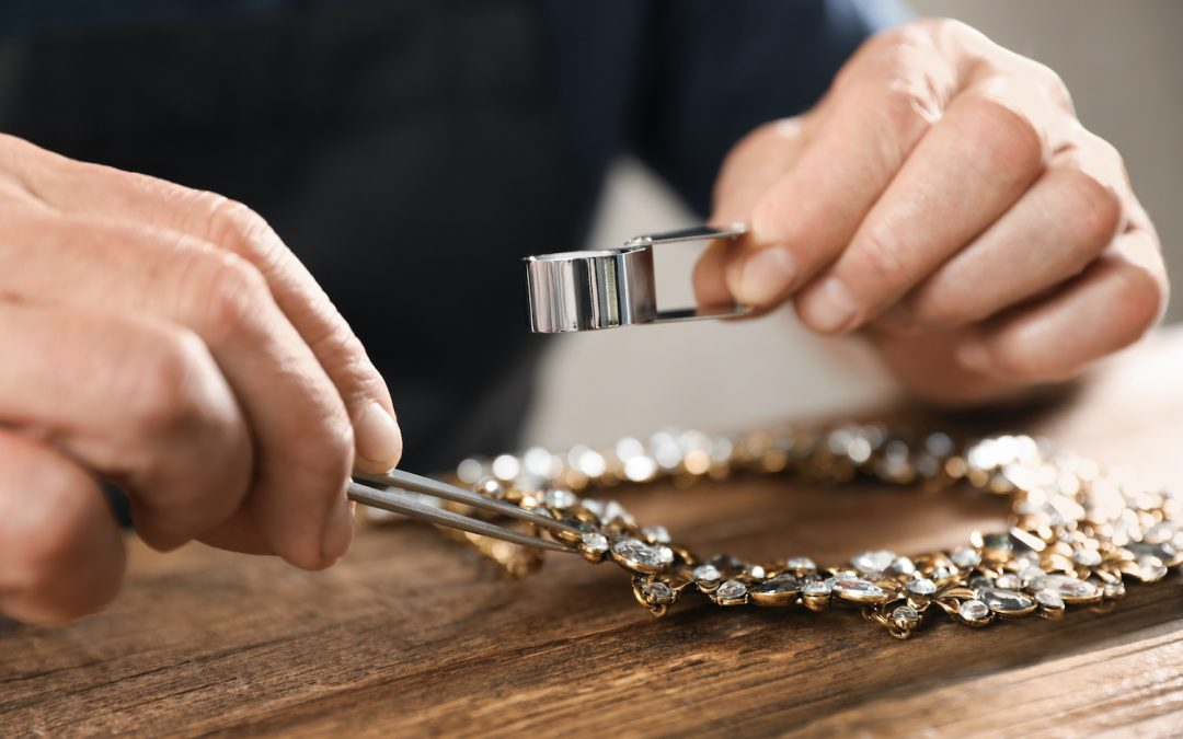 How Much Does Jewelry Repair in Plantation Cost?