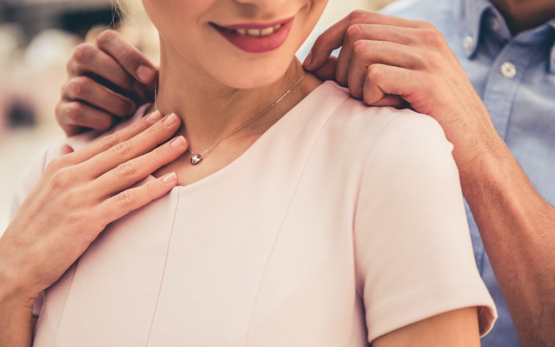 Which Anniversaries Should You Gift Fine Jewelry to Your Wife?